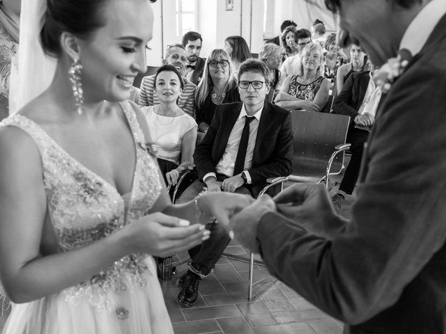 Il matrimonio di Giorgio e Anastasia a Andora, Savona 1