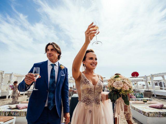 Il matrimonio di Giorgio e Anastasia a Andora, Savona 32