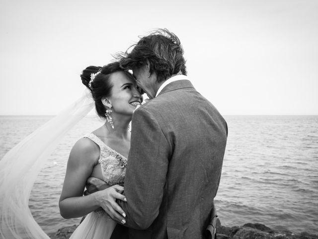 Il matrimonio di Giorgio e Anastasia a Andora, Savona 43