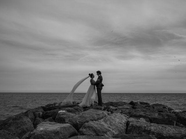 Il matrimonio di Giorgio e Anastasia a Andora, Savona 44