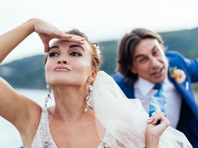 Il matrimonio di Giorgio e Anastasia a Andora, Savona 45