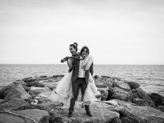 Il matrimonio di Giorgio e Anastasia a Andora, Savona 46