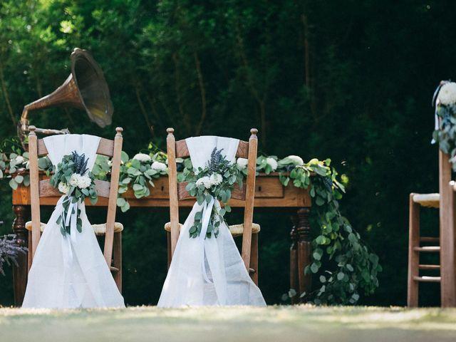 Il matrimonio di Vito e Annarita a Conversano, Bari 4