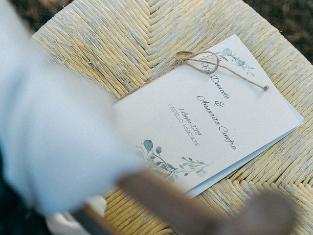Il matrimonio di Vito e Annarita a Conversano, Bari 5