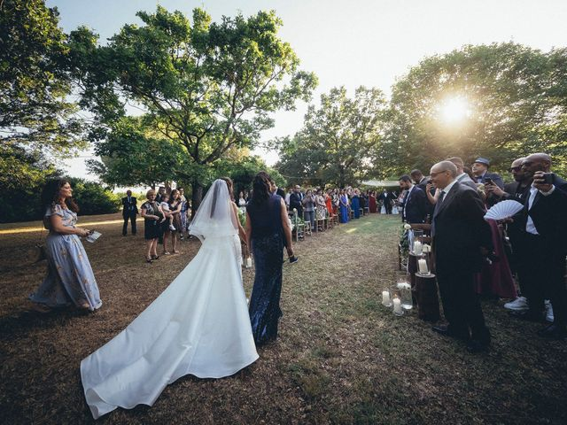 Il matrimonio di Vito e Annarita a Conversano, Bari 9