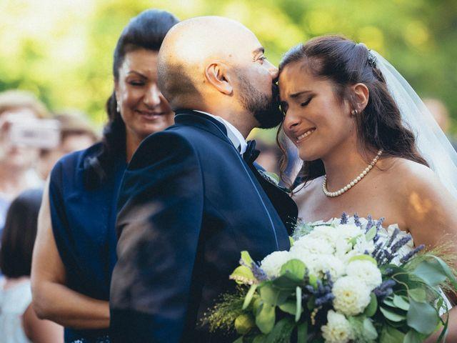 Il matrimonio di Vito e Annarita a Conversano, Bari 10