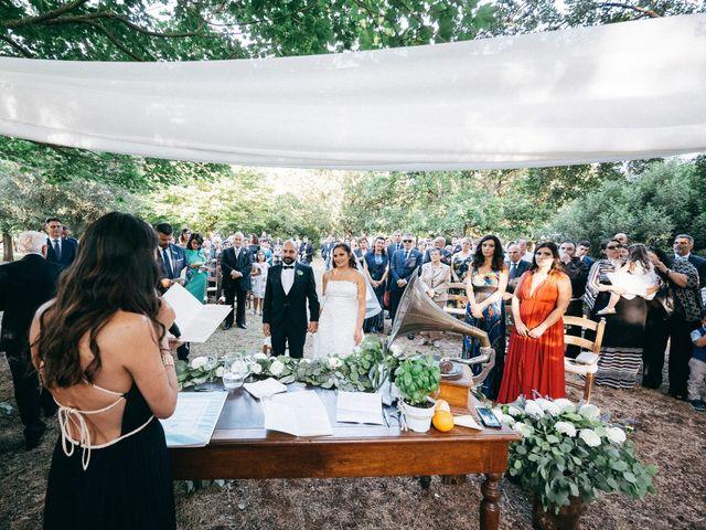 Il matrimonio di Vito e Annarita a Conversano, Bari 11