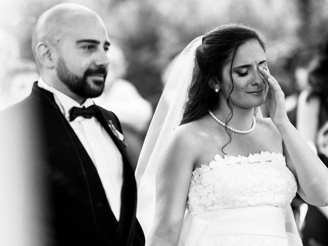 Il matrimonio di Vito e Annarita a Conversano, Bari 12
