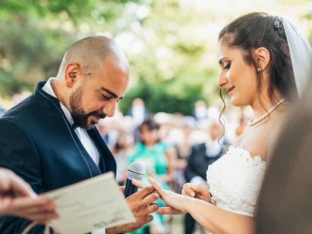 Il matrimonio di Vito e Annarita a Conversano, Bari 13