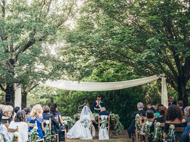 Il matrimonio di Vito e Annarita a Conversano, Bari 14