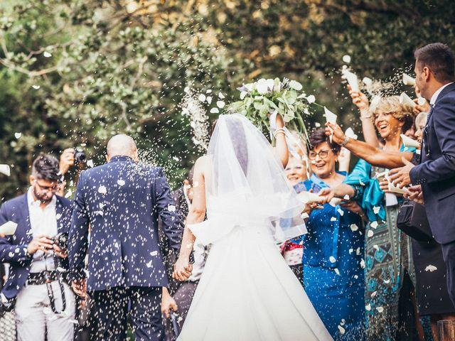 Il matrimonio di Vito e Annarita a Conversano, Bari 16