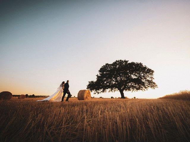 Le nozze di Annarita e Vito