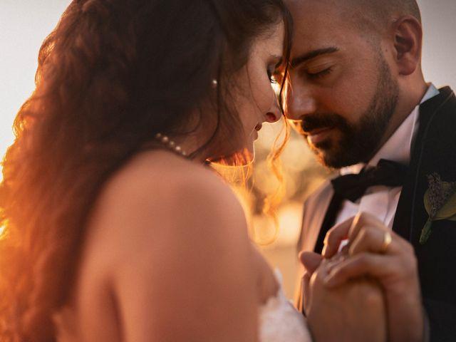 Il matrimonio di Vito e Annarita a Conversano, Bari 17