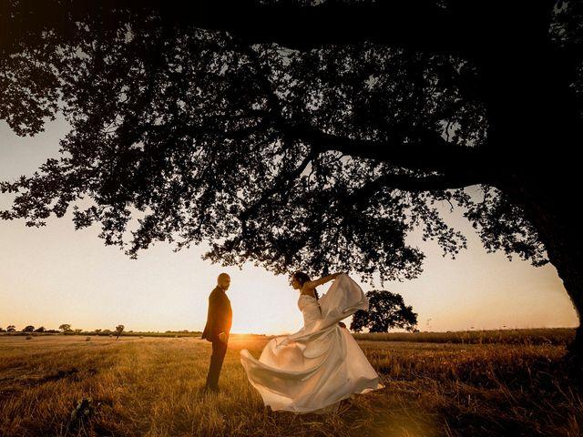 Il matrimonio di Vito e Annarita a Conversano, Bari 18