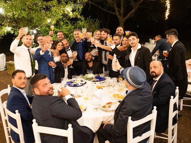 Il matrimonio di Vito e Annarita a Conversano, Bari 20