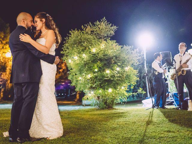Il matrimonio di Vito e Annarita a Conversano, Bari 21