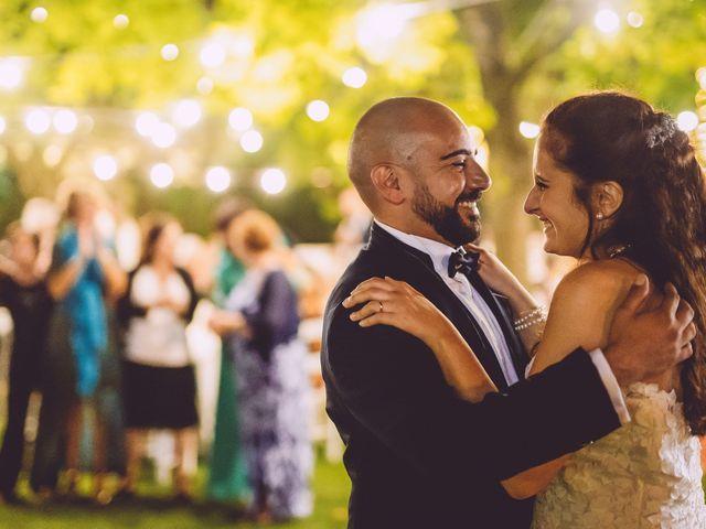 Il matrimonio di Vito e Annarita a Conversano, Bari 22