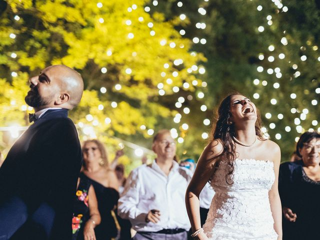 Il matrimonio di Vito e Annarita a Conversano, Bari 23