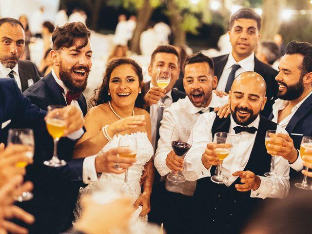 Il matrimonio di Vito e Annarita a Conversano, Bari 24
