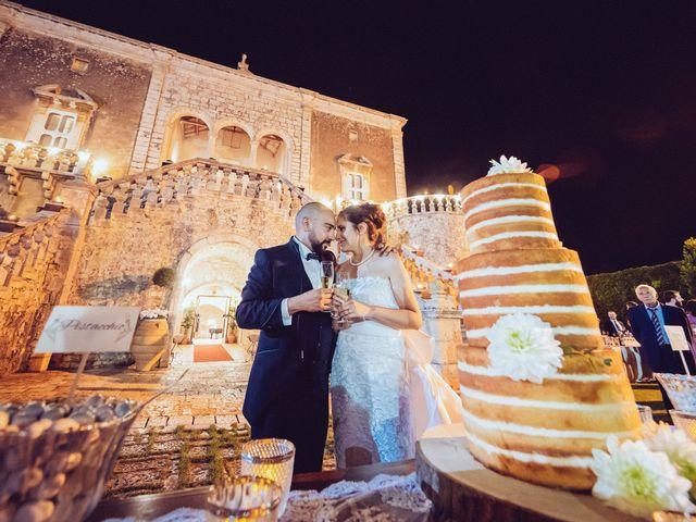 Il matrimonio di Vito e Annarita a Conversano, Bari 27