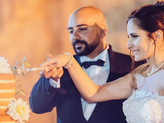 Il matrimonio di Vito e Annarita a Conversano, Bari 28