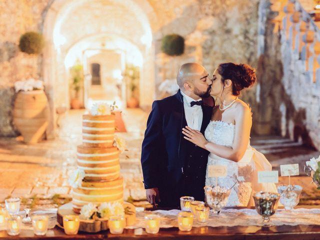 Il matrimonio di Vito e Annarita a Conversano, Bari 29