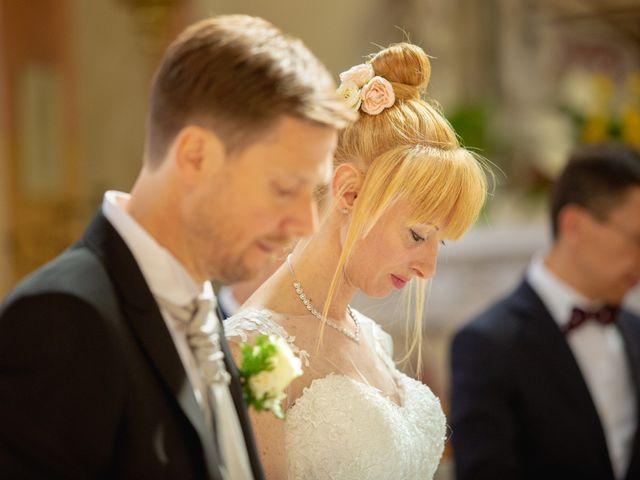 Il matrimonio di Sara e Sandro a Pordenone, Pordenone 8