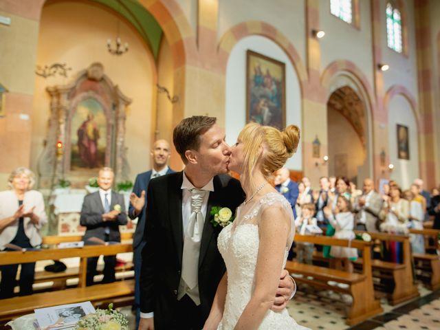 Il matrimonio di Sara e Sandro a Pordenone, Pordenone 9