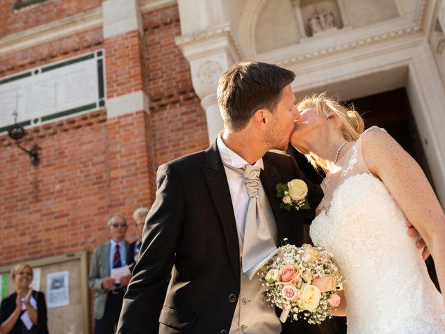 Il matrimonio di Sara e Sandro a Pordenone, Pordenone 11