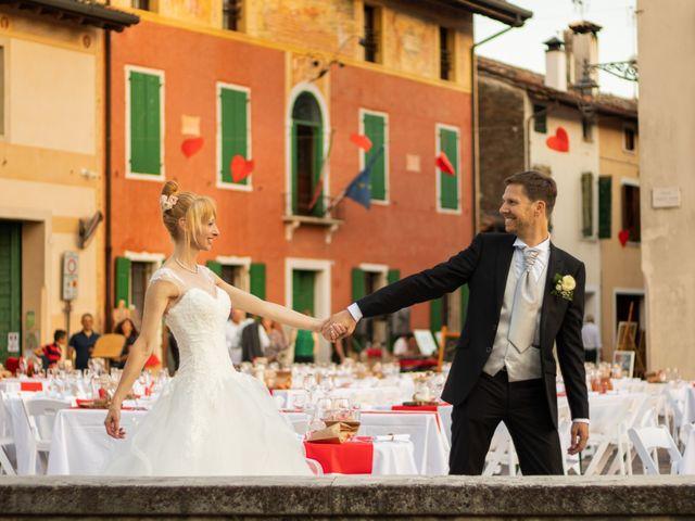 Le nozze di Sandro e Sara