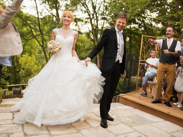 Il matrimonio di Sara e Sandro a Pordenone, Pordenone 15