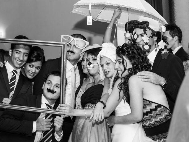 Il matrimonio di Fabiola e Maurizio a Villa San Giovanni, Reggio Calabria 22