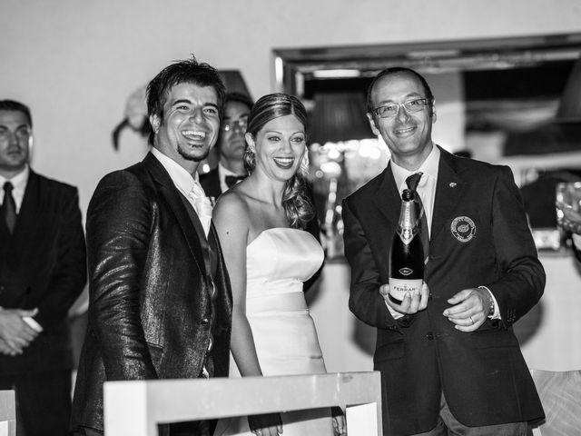 Il matrimonio di Fabiola e Maurizio a Villa San Giovanni, Reggio Calabria 25