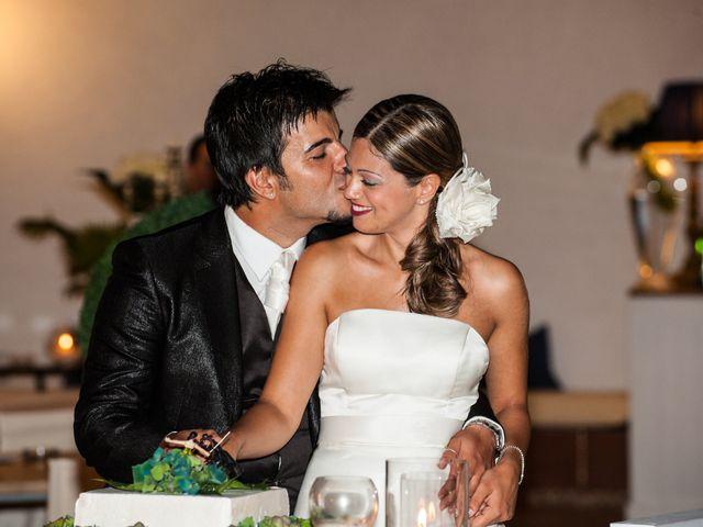 Il matrimonio di Fabiola e Maurizio a Villa San Giovanni, Reggio Calabria 26