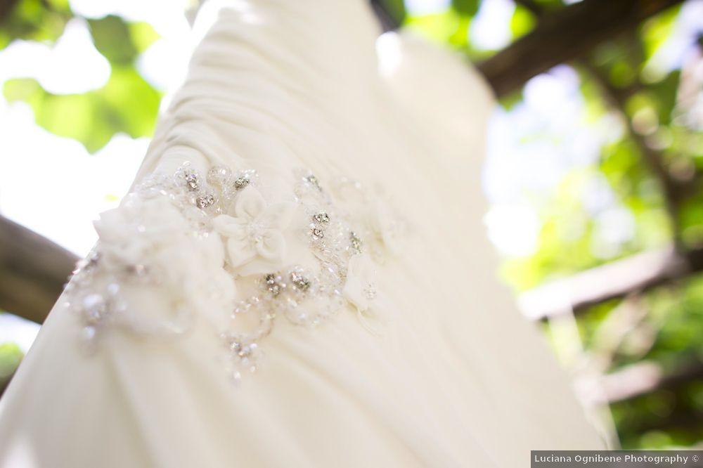 Di che firma è il tuo abito da sposa?❤️ 1