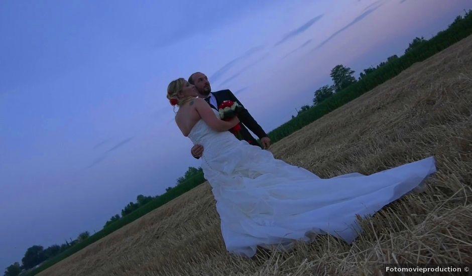 Il matrimonio di Massimo e Jessica a Bergamo, Bergamo
