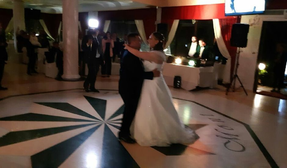 Il matrimonio di Antonino e Valeria  a Messina, Messina
