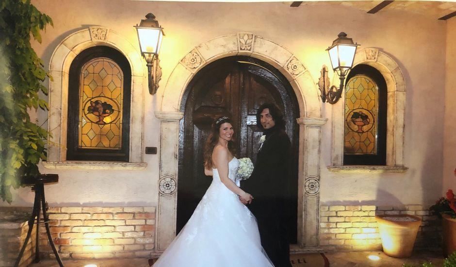 Il matrimonio di Luciana  e Valter a Fonte Nuova, Roma