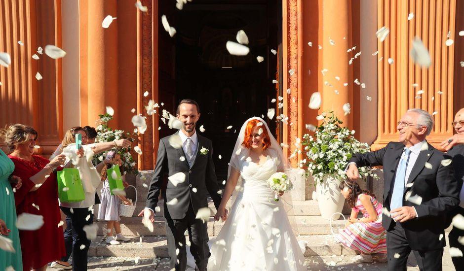 Il matrimonio di Daniele e Rubina a Cernobbio, Como