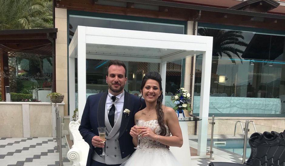 Il matrimonio di Stefano  e Sara  a Formia, Latina