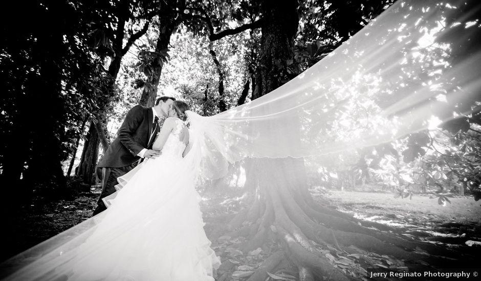Il matrimonio di matteo e giulia a Mussolente, Vicenza