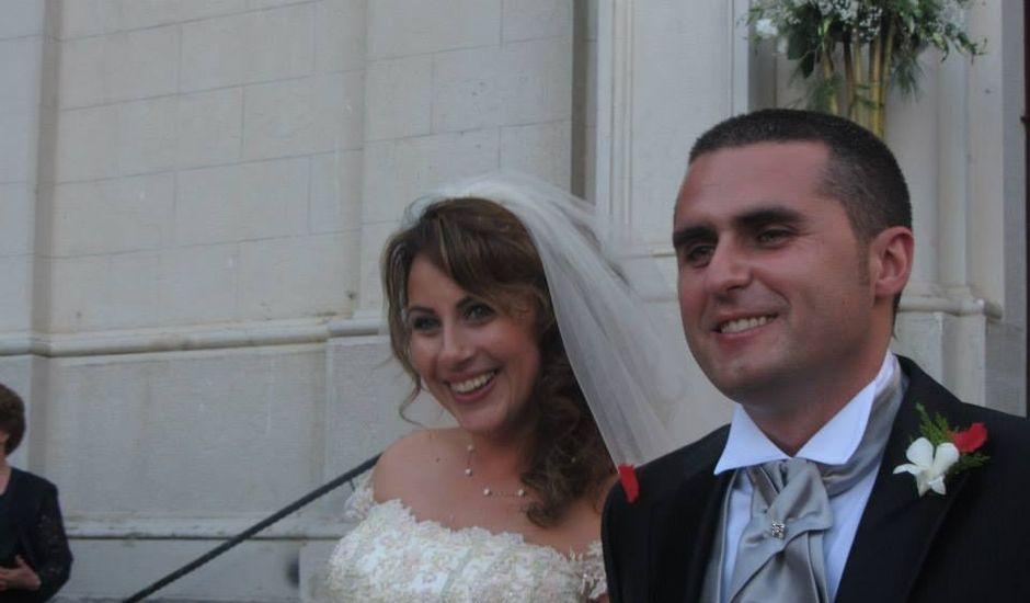 Il matrimonio di Sergio e Oriana a Furci Siculo, Messina