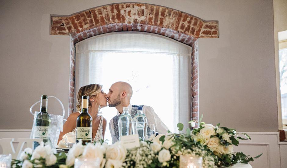 Il matrimonio di Daniele e Chiara a Gallarate, Varese