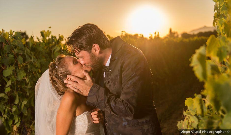Il matrimonio di Francesco e Simona a Livorno, Livorno