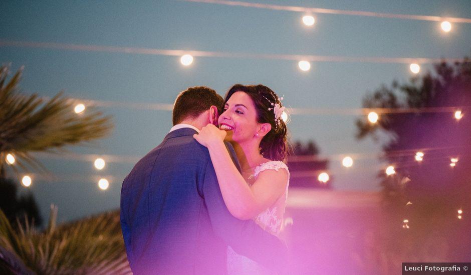 Il matrimonio di Luca e Luana a Fasano, Brindisi
