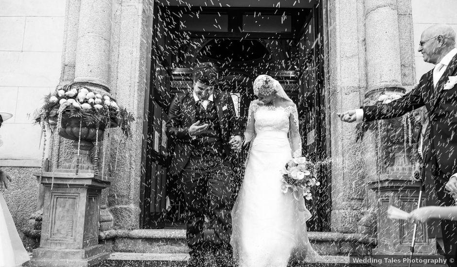 Il matrimonio di Fabiola e Maurizio a Villa San Giovanni, Reggio Calabria