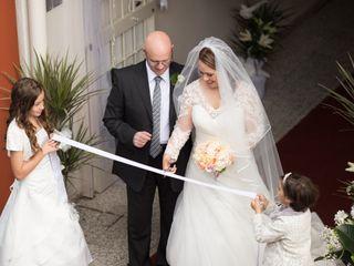 le nozze di Ilaria e Tommaso 1