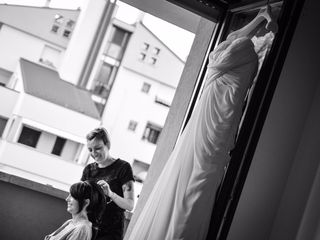 Le nozze di Silvia e Alireza 1