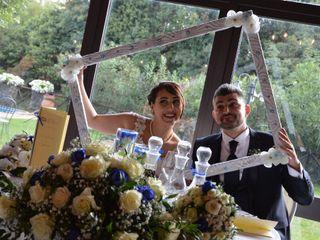Le nozze di Pamela e Renato 1
