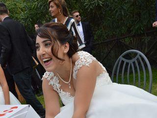 Le nozze di Pamela e Renato 2